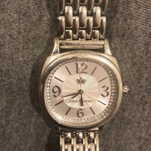 Juicy Couture Jewelry - Juicy couture watch